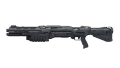 H5G Render Shotgun