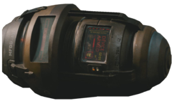 Testata Nucleare Tattica Fury