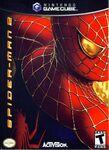 USER Spider-Man 2 Box Art