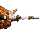 Tartarus' Gavel