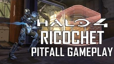 Halo 4 Champions Bundle - Ricochet Gameplay