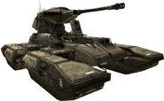 Scorpion M808 H3