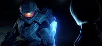 Catherine Halsey Providing Chief with Cortana