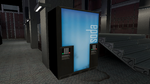 H2 Campaign VendingMachine