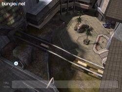 Halo 2 Mappa Terminal