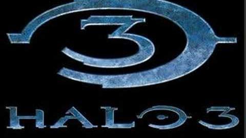 Halo 3 Music- Finish the Fight