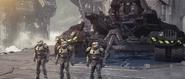 Halo Wars-