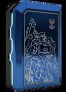 Paquetes de Blitz - Sargento Johnson