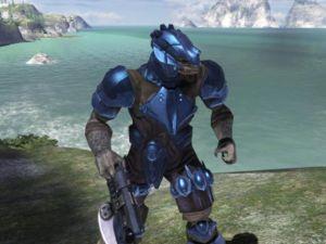 Brute Soldati Maggiori Halo 3