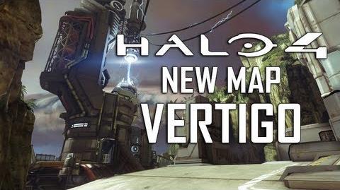 Halo 4 Champions Bundle - Vertigo Walkthrough
