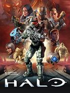 Halo Escalation Library Edition