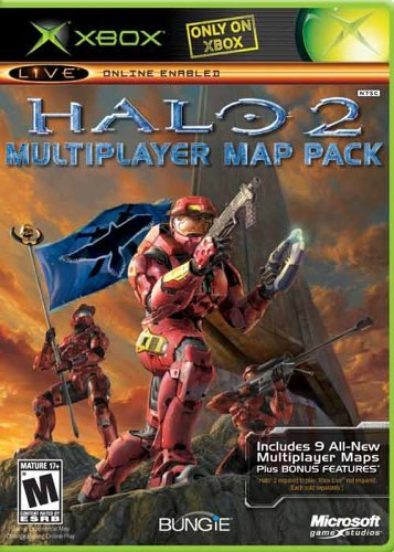 Image result for halo s multiplayer map pack