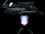 Arma de Soporte de Energía Dirigida Tipo-52