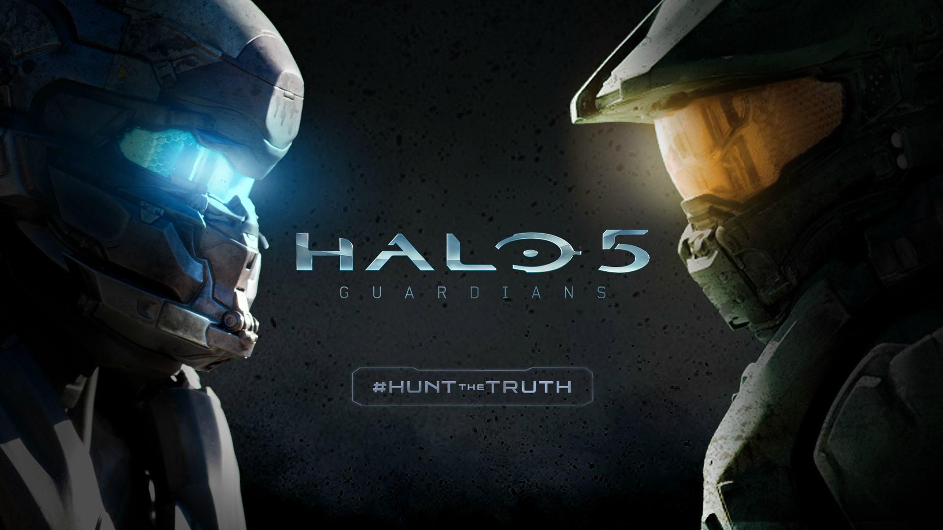 Hunt The Truth Halo Alpha Fandom
