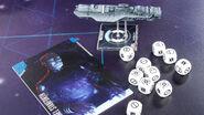 Halo Fleet Battles stanforth y epoch