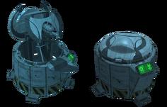 M8 WolfSpider