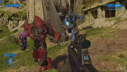 H2A Gameplay DeltaHalo1