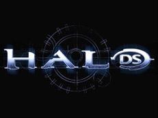 Halo DS logo