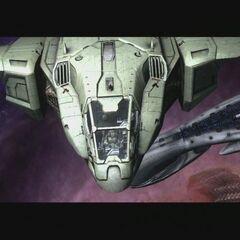 L'Arbiter, John e Johnson diretti verso Alpha Halo II