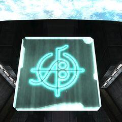 Simbolo dell'Installazione 05.