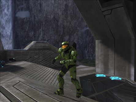 No Weapon Glitch | Halo Alpha | FANDOM powered by Wikia