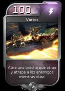 Blitz - Desterrados - Decimus - Poder - Vortex