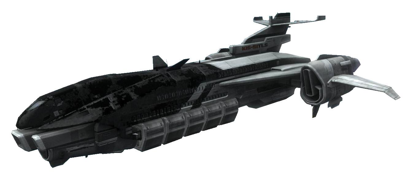 Unnamed civilian transport craft   Halo Alpha   FANDOM