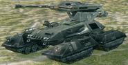 Scorpion H4