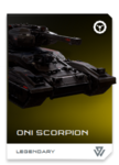 H5G REQ-Card ONIScorpion