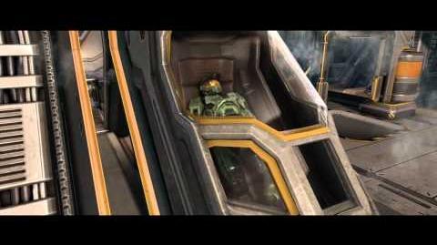 Halo Anniversary Campaign Trailer