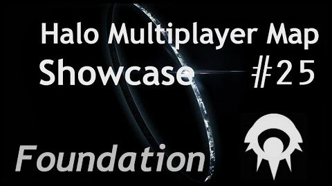 Halo Multiplayer Maps - Halo 2 Foundation