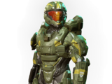 Halo 4 Armor Permutations