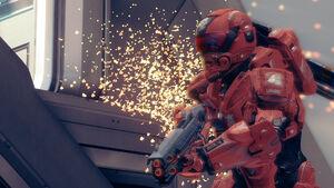 War Games Team Throwdown icon
