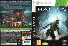 Halo 4 Halopedia Fandom Powered By Wikia