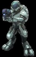 HReach - Ranger 2