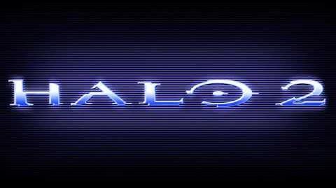 Halo 2 Soundtrack - Reclaimer