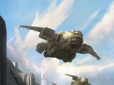 Halo: Escalation Issue 6