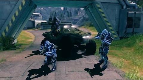 Halo Online - Announcement Trailer