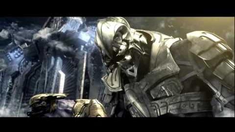 Halo Wars - Cinematic 11 (720p)