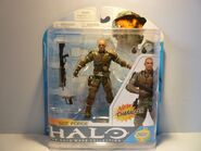 Halo wars Sgt forge001