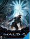 Halo 4 Button