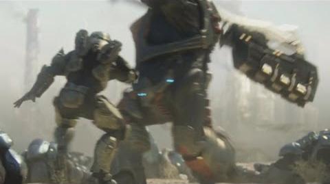Halo 4 Campaña Completa Misión 1 Parte 1 2 Español Latino HD