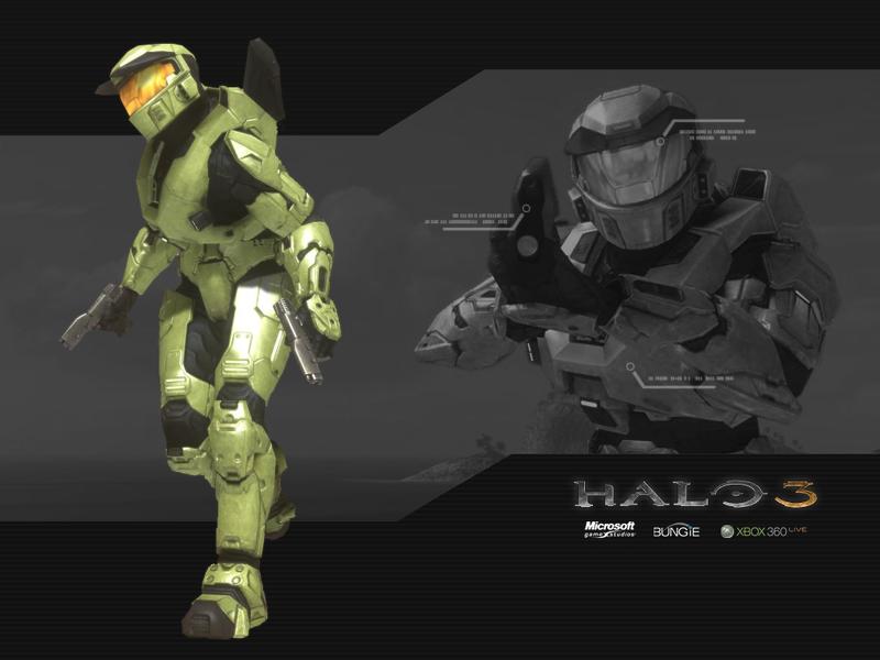 Spartan Hayabusa Armor Wallpaper – HD Wallpapers