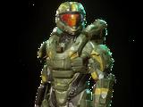 Personalizzazione (Halo 4)