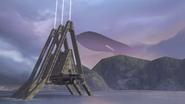 H2 - Delta Halo view