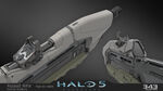 H5G Render-HighRes-Model AssaultRifle-Recon3
