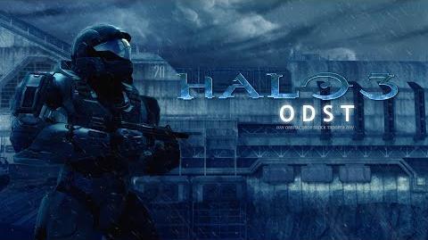 Halo 3 ODST - Película Completa - Español Latino