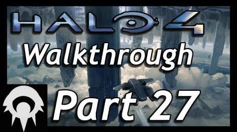 Halo 4 Walkthrough - Part 27 - Epilogue