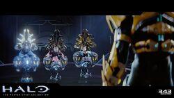 Halo MCC Erfolg Splitter