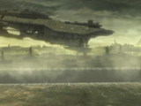 Shield World (level)